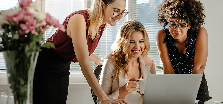 Virtual Operations Assistant - Female Developers