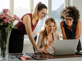 Female Entrepreneurs: Their hidden potential and how to help unlock it – Tahira Moosa
