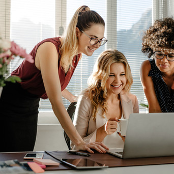5 tips on how to be yourself at work