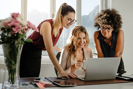 Desenvolvedores do sexo feminino