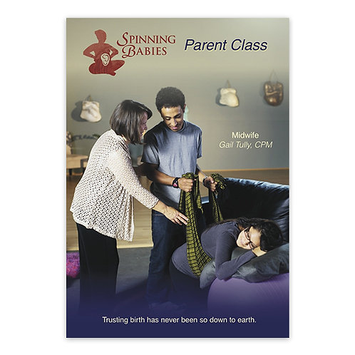 Spinning Babies Parent Education Class