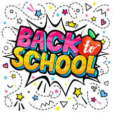 First Day of School @ DLS August 19!