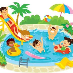 Back-to-School Community Swim August 17