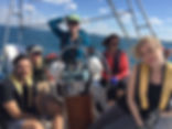 sailing in chicago, chicago sailing, private cruises, private cruises in chicago, unlmited sailing, sailing instruction, sailing packages