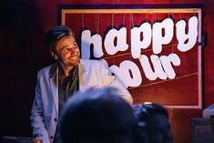 Happy Hour (2017)