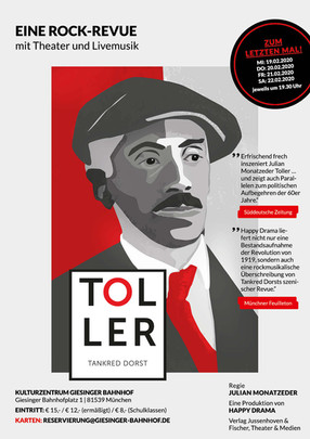 TOLLER (2019)