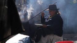 DANIELA UND MICHE - ZWEI KINDER AUS PERU (2015)