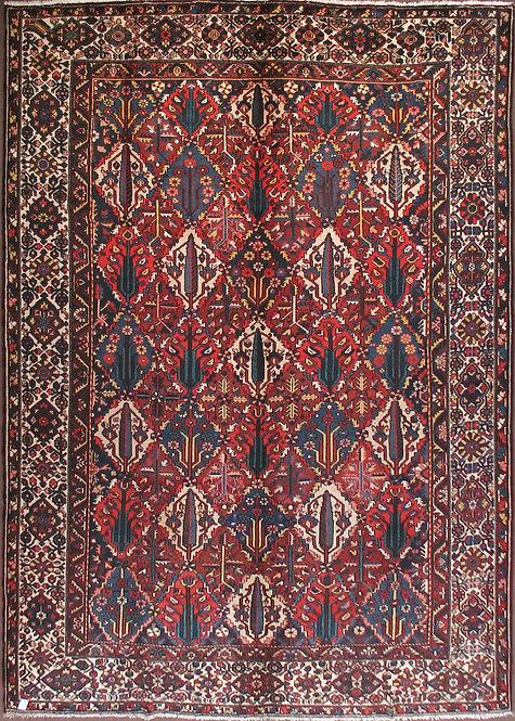 F3458 - Bahtiyari carpet