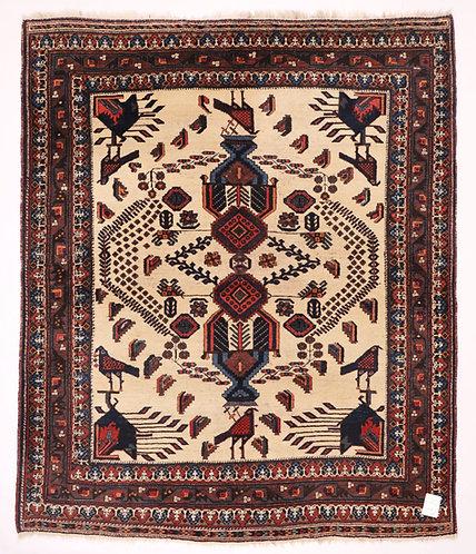 F210 - Avshar carpet