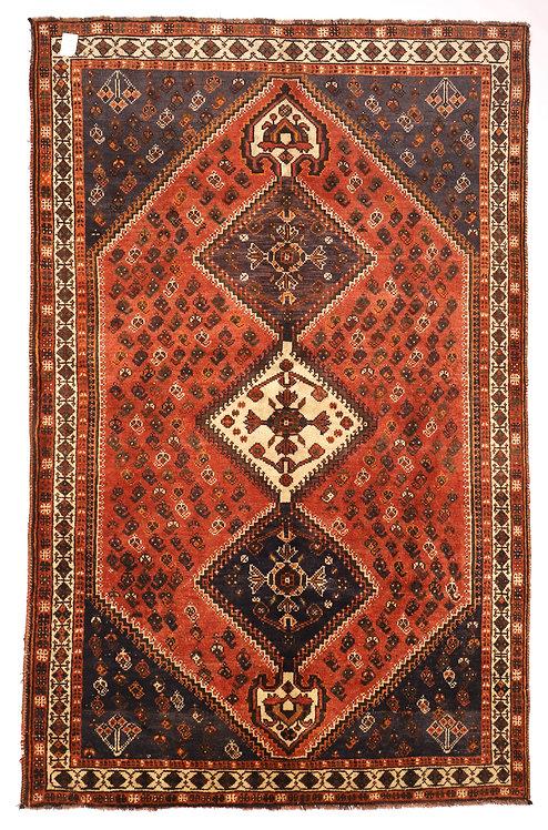 F235 - Shiraz carpet