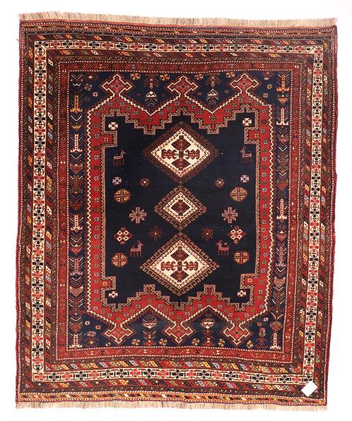 F211 - Avshar carpet