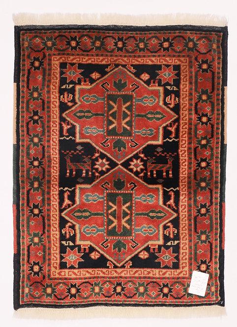 F169 -  Ushak Carpet