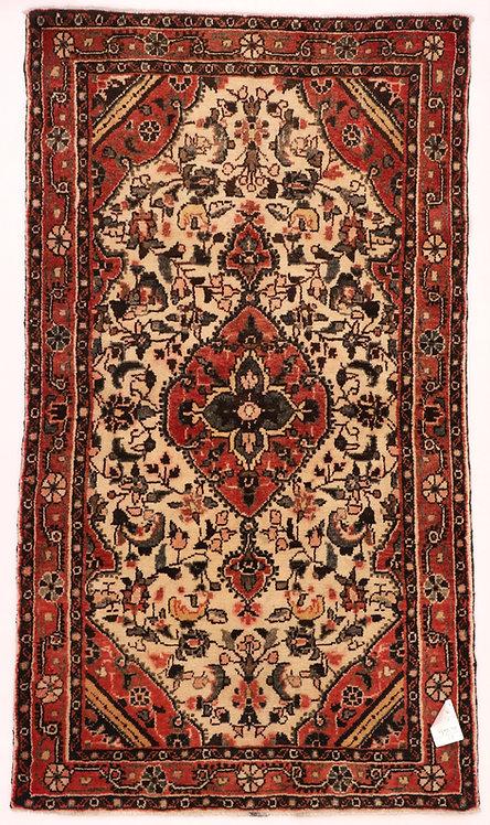 F269- Hamadan carpet