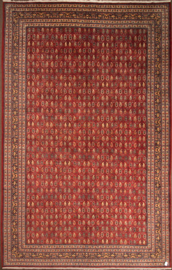 F4518 - Hereke carpet