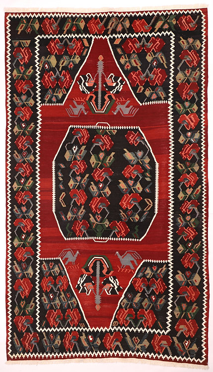 F247 - Karabakh kilim