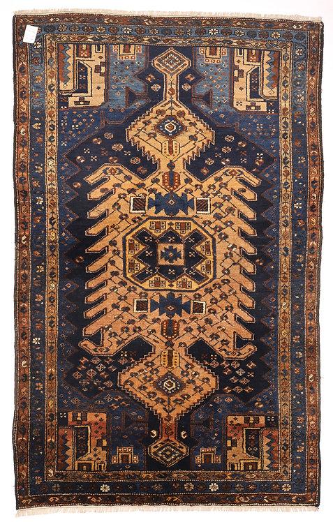 F229 - Kuba carpet