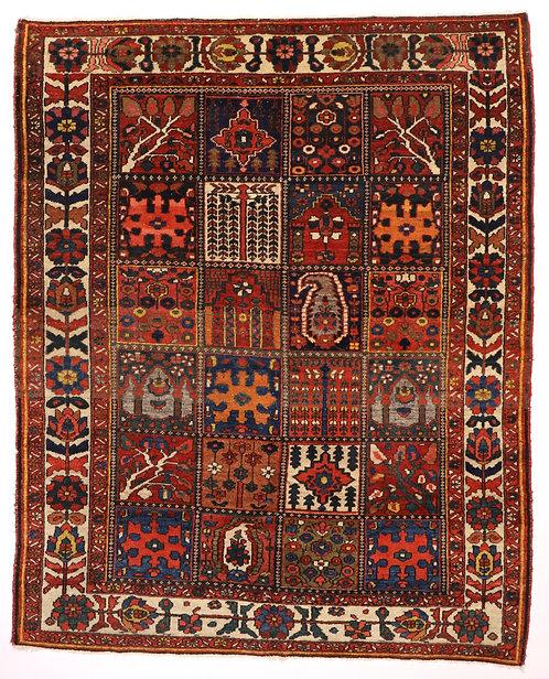 F230 - Bahtiyari carpet