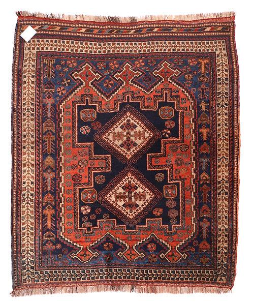 F107 - Avshar carpet