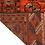 Thumbnail: F216 - Bukhara carpet