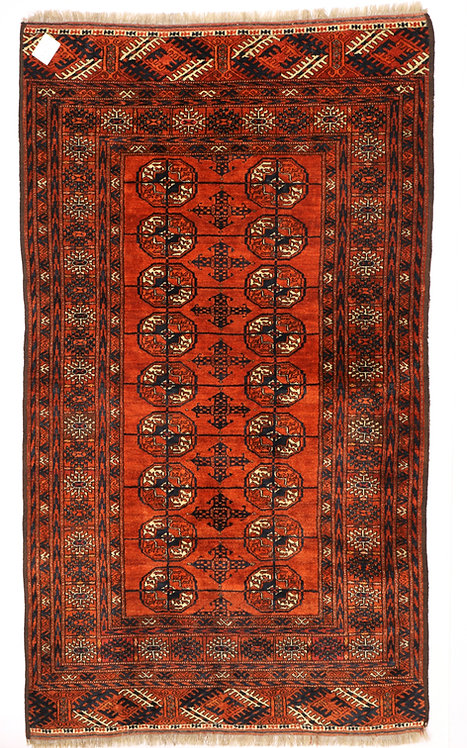 F216 - Bukhara carpet