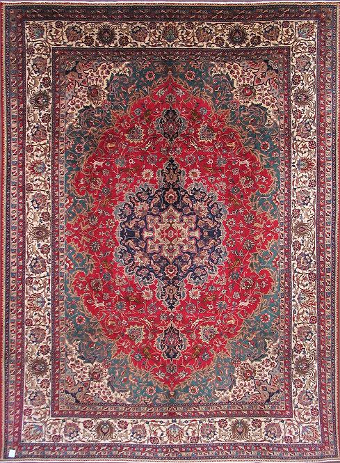 F3846 - Tebriz carpet