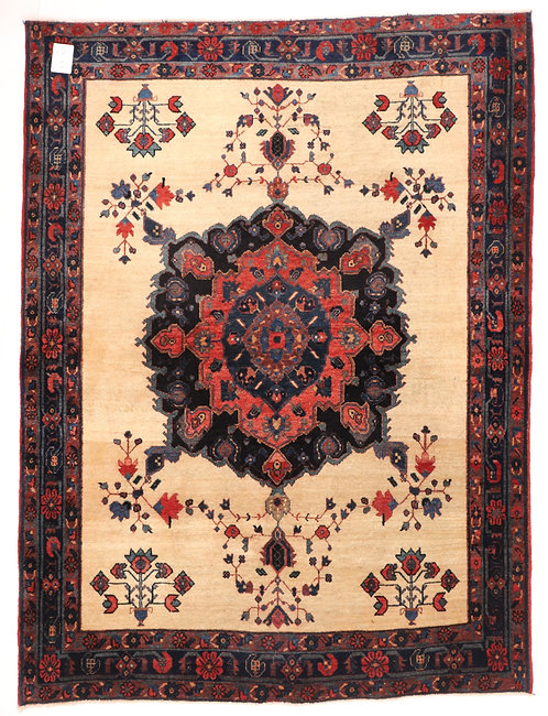 F278 - Afshar carpet
