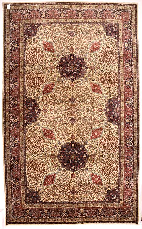 F243 - Sivas carpet