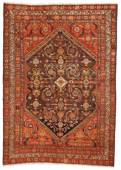 F255 - Bijar carpet