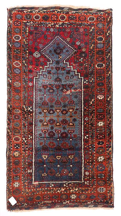F101 - Antep carpet