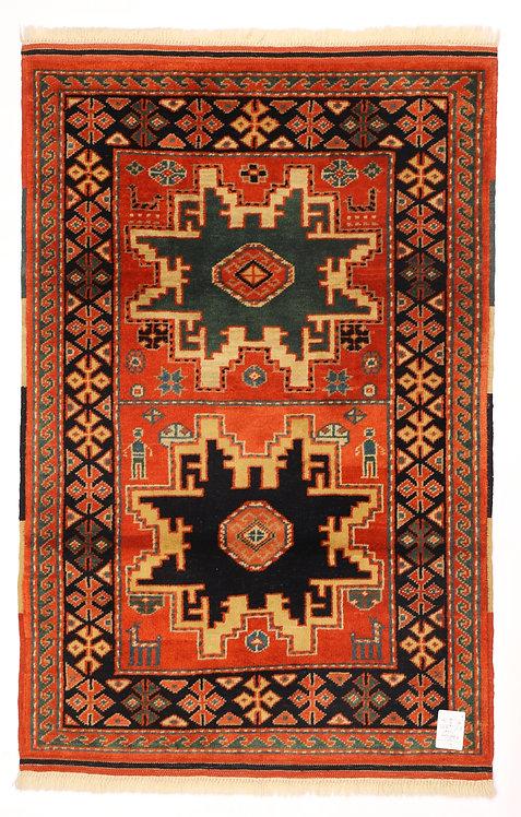 F228 - Ushak carpet