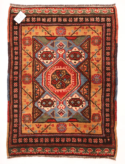 F112 - Konya carpet
