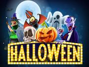 Halloween Movie Afternoon!