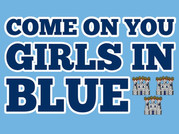 Blue Day on Friday!