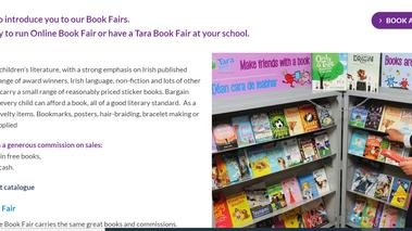 On-Line Book Fair