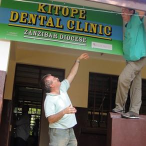 Zanzibar-Kitope Dental Clinic