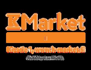 K-Market Ii logo2.png