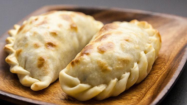 Empanadas CheLati - mit Poulet ( 6 Stk.)