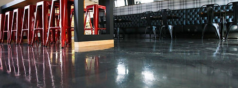 commercial cleaning services