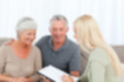 case manager advice for families about care for seniors, elders and disabled adults