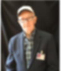 Senior Companions' oldest volunteer