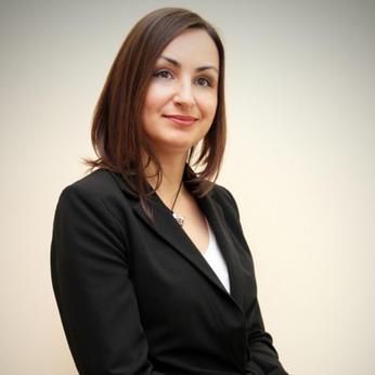 Jelena Bašica Glavni konsultant, HILL INTERNATIONAL