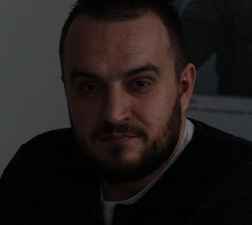 Dejan Sovrlić  Regionalni menadžer za pregovore Credit Agricole Banka
