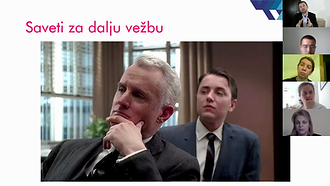 Klaster, okidač, pitanje - Mirko Zorić -