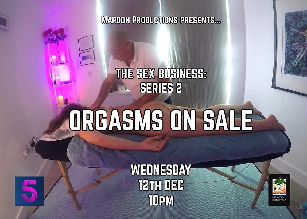 Orgasms on Sale