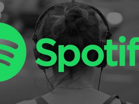 Sensual Massage Playlist on Spotify