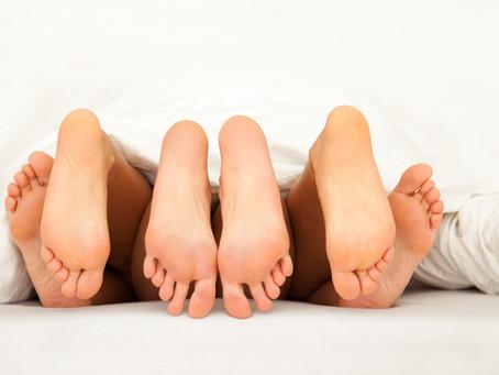 Are you Monogamish?