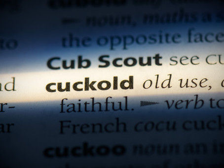 The rise of the Cuckold