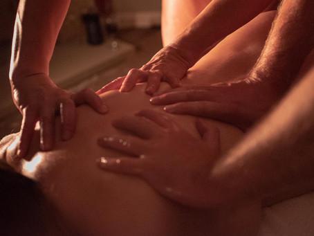 Sensual Massage Training