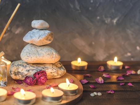Sensual Massage Blog
