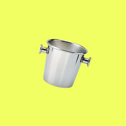 Alessi ice bucket 5051 ettore sottsass a